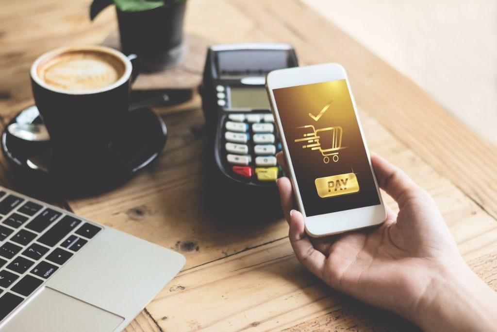 COVID-19 : un accélérateur pour les paiements numériques.