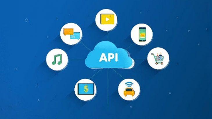 API Accélérateur de la transformation digitale